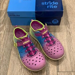 Stride Rite Made2Play Phibian Sneakers